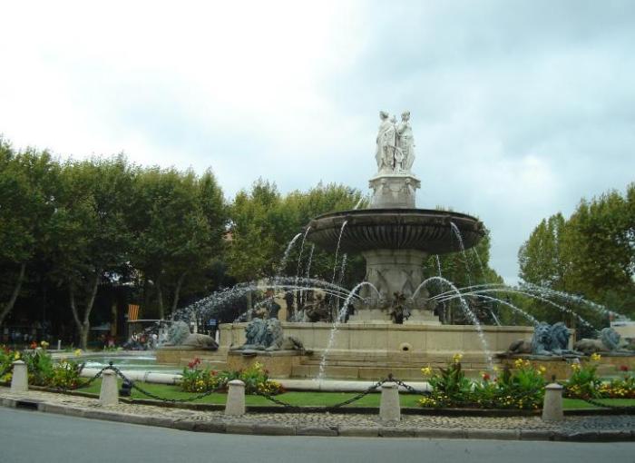 The Aix City Center